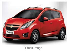 Chevrolet BEAT ******* petrol